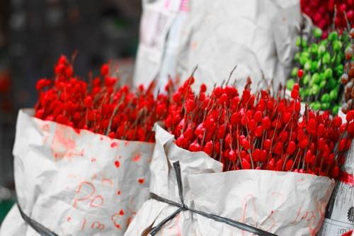 Điểm danh những loại hoa 'hút tài lộc' ngày Tết - ảnh 4