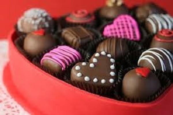 Ý nghĩa của sôcôla trong ngày Valentine - ảnh 1