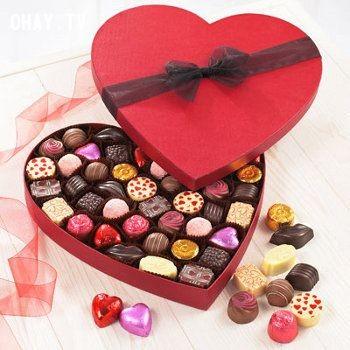 Gợi ý quà Valentine tặng bạn gái cho các chàng - ảnh 2