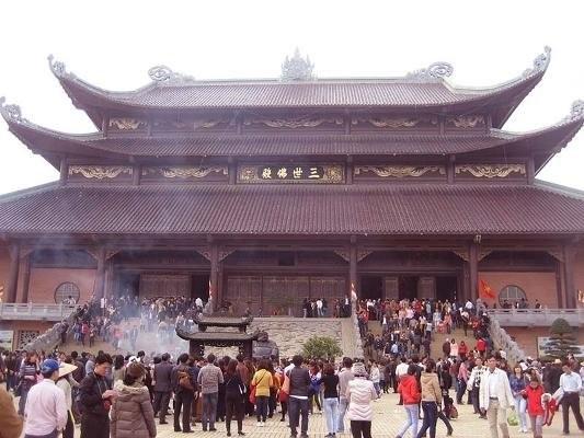 Những lưu ý không được quên khi đi lễ chùa đầu năm - ảnh 3
