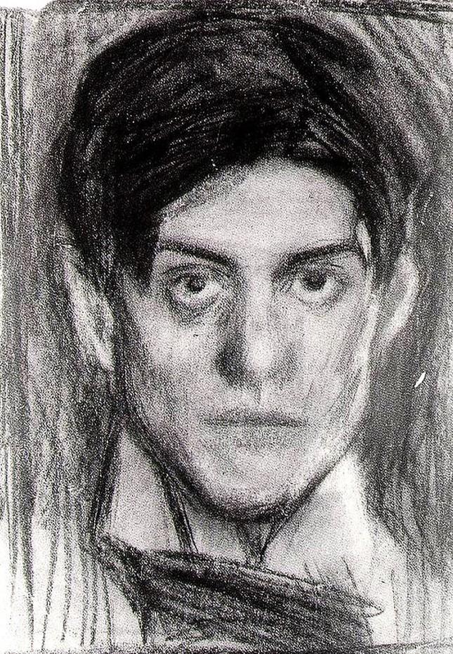 Chân dung tự họa của thiên tài Picasso - ảnh 2