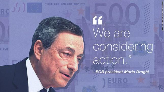 Tờ tiền mệnh giá cao nhất Eurozone sắp bị 'khai tử' - ảnh 1