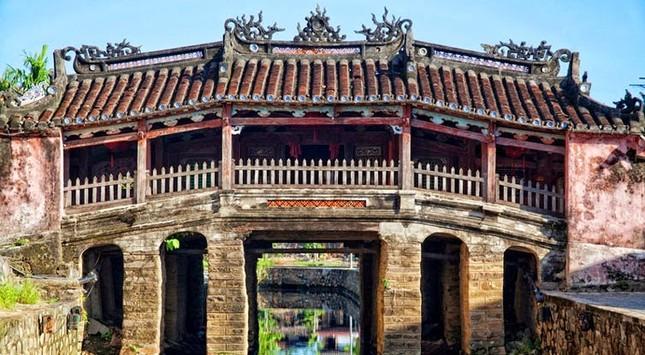 Những địa danh xuất hiện trên tờ tiền polime của Việt Nam - ảnh 2