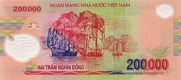 Những địa danh xuất hiện trên tờ tiền polime của Việt Nam - ảnh 7
