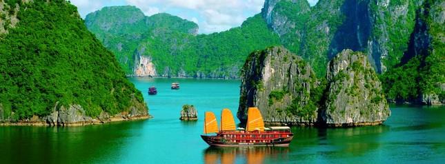 Những địa danh xuất hiện trên tờ tiền polime của Việt Nam - ảnh 8