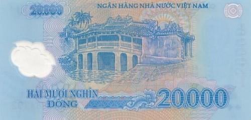 Những địa danh xuất hiện trên tờ tiền polime của Việt Nam - ảnh 1