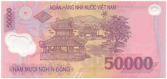 Những địa danh xuất hiện trên tờ tiền polime của Việt Nam - ảnh 3