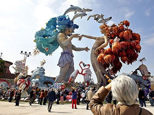 10 lễ hội độc đáo trên thế giới sẽ được tổ chức trong tháng 3 - ảnh 1