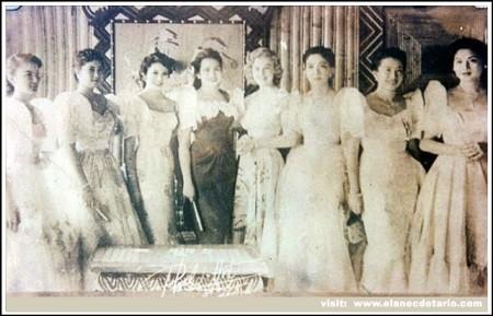 Bí mật khó tin của đệ nhất phu nhân cố Tổng thống Philippines - ảnh 2