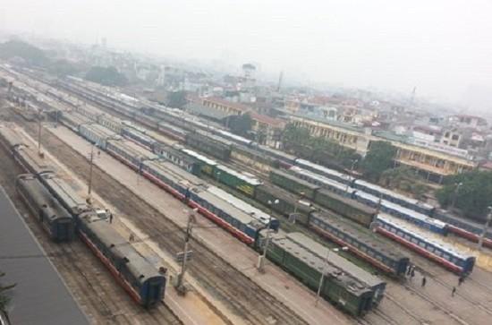 Tiết lộ giá mua 164 toa tàu cũ của Trung Quốc - ảnh 1
