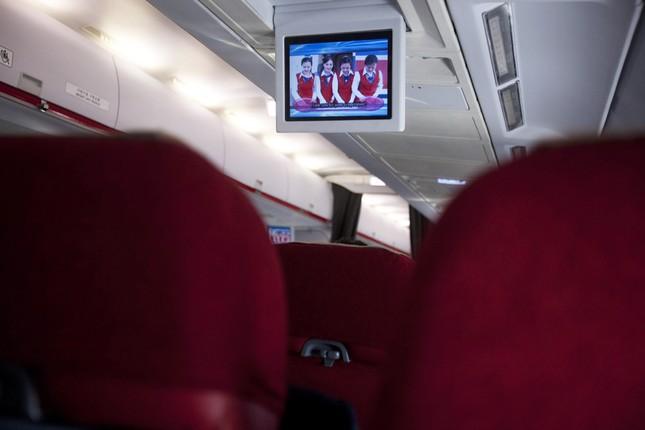 """Vì sao nên thử hãng hàng không """"tệ nhất thế giới"""" của Triều Tiên? - ảnh 2"""