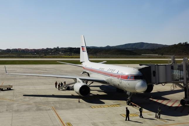 """Vì sao nên thử hãng hàng không """"tệ nhất thế giới"""" của Triều Tiên? - ảnh 3"""