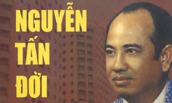 'Vua ngân hàng' Sài Gòn xưa - ảnh 1