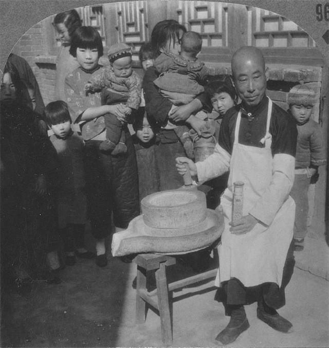 Trung Quốc cuốn hút trong bộ ảnh đen trắng thập niên 1930 - ảnh 5