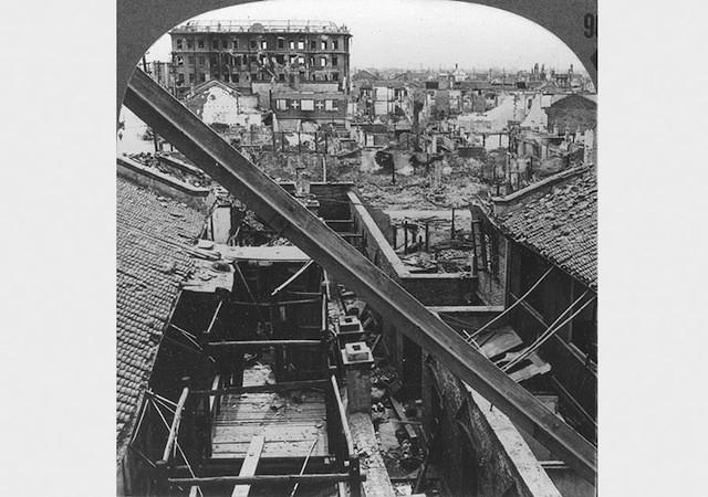 Trung Quốc cuốn hút trong bộ ảnh đen trắng thập niên 1930 - ảnh 22