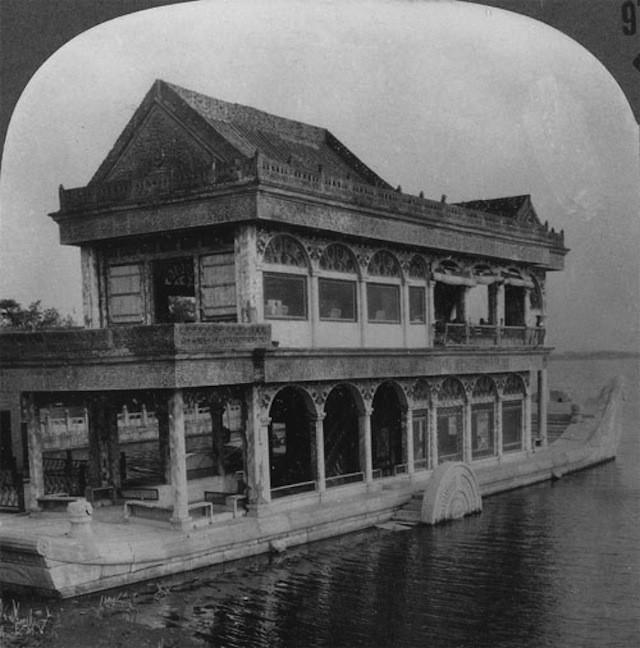 Trung Quốc cuốn hút trong bộ ảnh đen trắng thập niên 1930 - ảnh 8