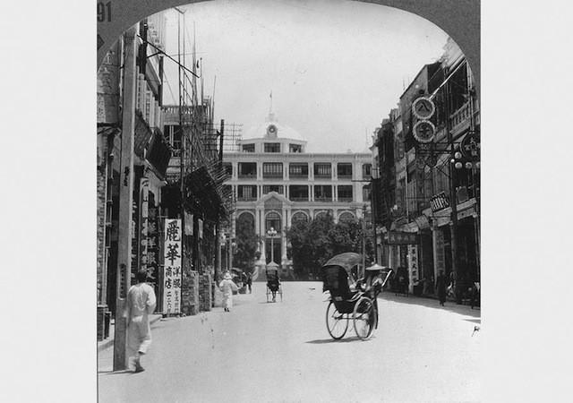 Trung Quốc cuốn hút trong bộ ảnh đen trắng thập niên 1930 - ảnh 11