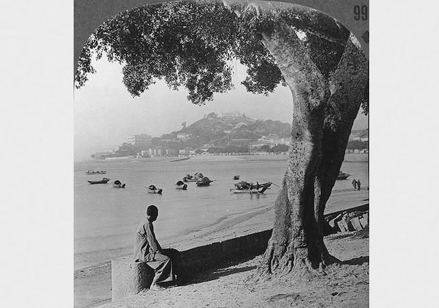 Trung Quốc cuốn hút trong bộ ảnh đen trắng thập niên 1930 - ảnh 12