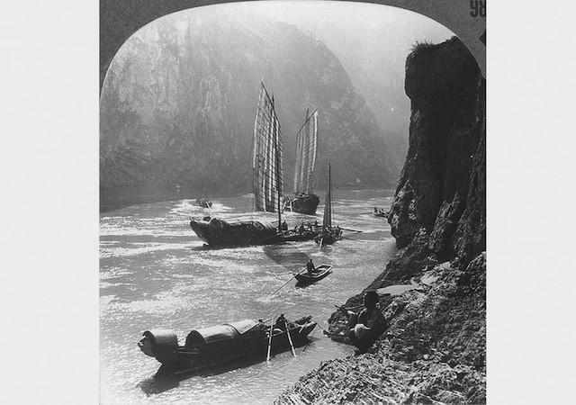 Trung Quốc cuốn hút trong bộ ảnh đen trắng thập niên 1930 - ảnh 13