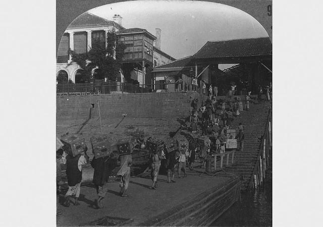 Trung Quốc cuốn hút trong bộ ảnh đen trắng thập niên 1930 - ảnh 15