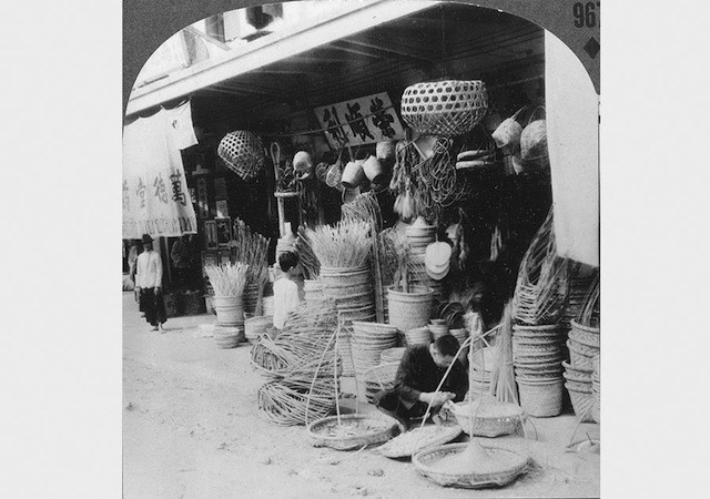 Trung Quốc cuốn hút trong bộ ảnh đen trắng thập niên 1930 - ảnh 19