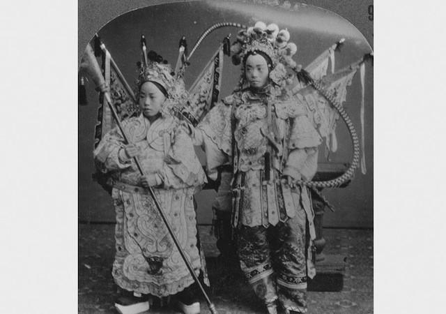 Trung Quốc cuốn hút trong bộ ảnh đen trắng thập niên 1930 - ảnh 14