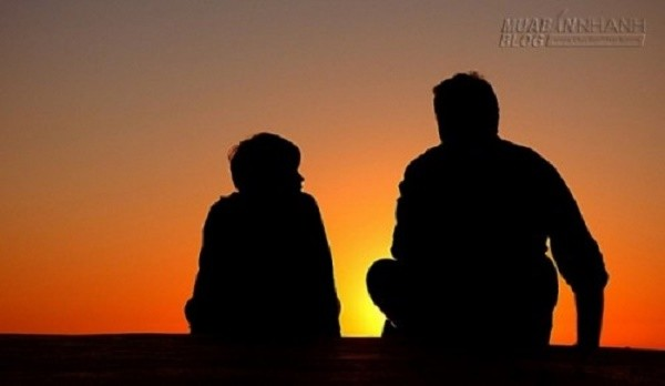 9 câu chuyện ngắn ý nghĩa về cách dạy con trưởng thành - ảnh 1