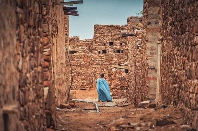 Cận cảnh kho báu cổ giữa sa mạc Sahara - ảnh 3