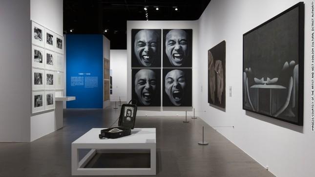 Uli Sigg, người gây dựng nghệ thuật đương đại lớn nhất Trung Quốc - ảnh 1