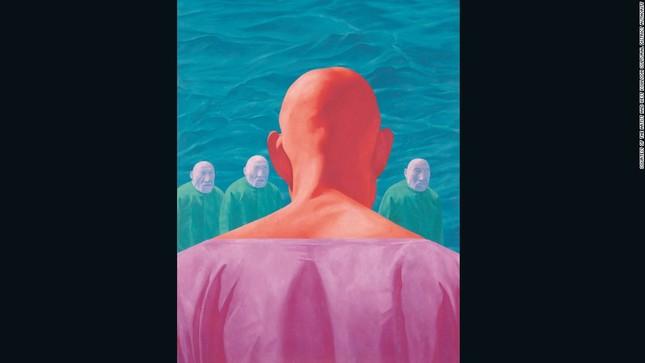 Uli Sigg, người gây dựng nghệ thuật đương đại lớn nhất Trung Quốc - ảnh 3
