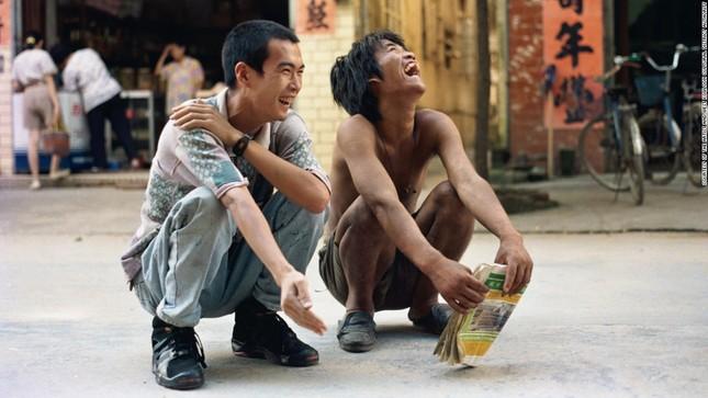Uli Sigg, người gây dựng nghệ thuật đương đại lớn nhất Trung Quốc - ảnh 6