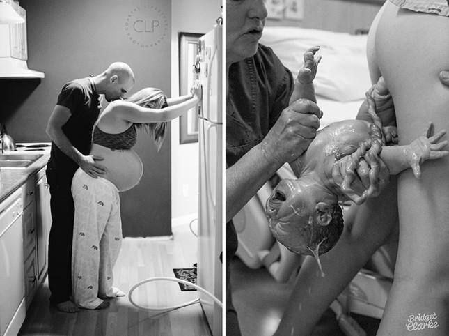 10 khoảnh khắc khiến nhân loại biết ơn mẹ hơn! - ảnh 10