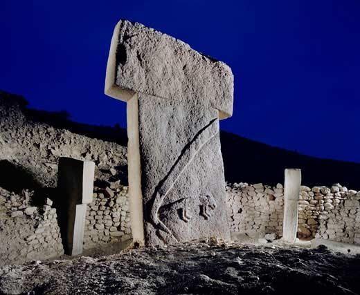 3 phát hiện khảo cổ bí ẩn nhất hành tinh - ảnh 1