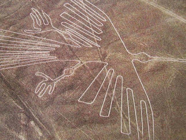 3 phát hiện khảo cổ bí ẩn nhất hành tinh - ảnh 3