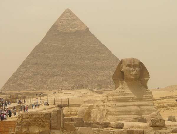 3 phát hiện khảo cổ bí ẩn nhất hành tinh - ảnh 2