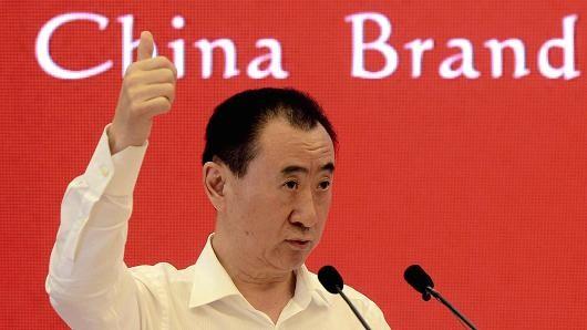 New York mất ngôi 'thủ đô tỷ phú' về tay Bắc Kinh - ảnh 1