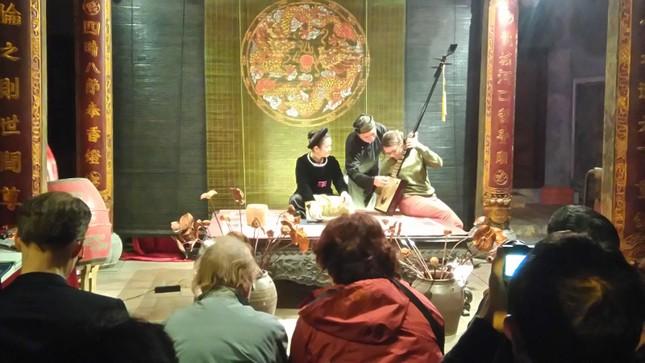 Hoạt động văn hóa giải trí diễn ra trong dịp Tết Bính Thân - ảnh 4