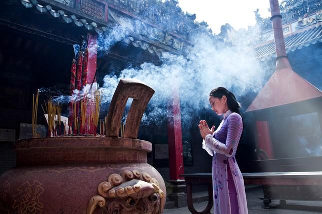 Những điều luôn phải lưu tâm khi lễ chùa đầu năm - ảnh 1