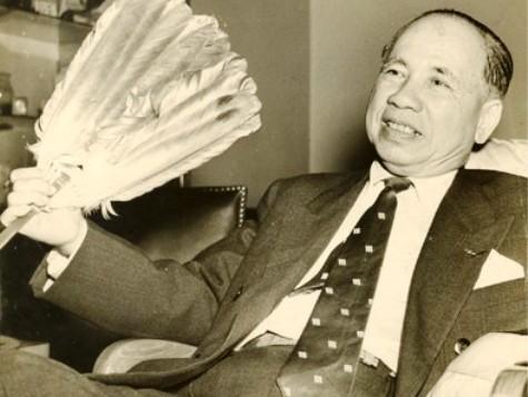 4 doanh nhân giàu có bậc nhất Sài Gòn xưa - ảnh 1