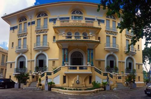 4 doanh nhân giàu có bậc nhất Sài Gòn xưa - ảnh 2