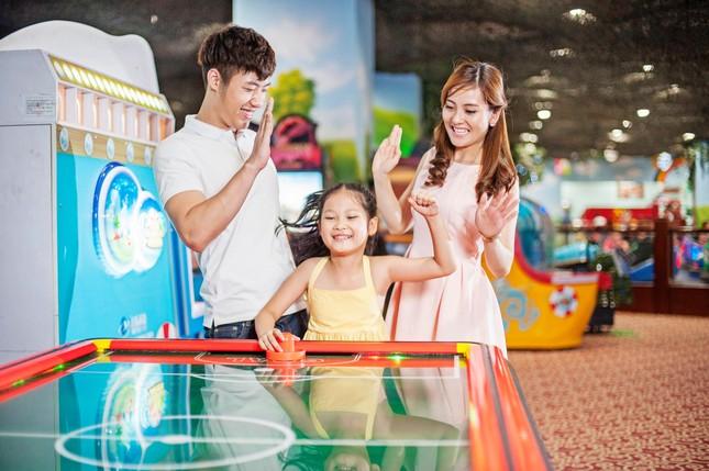 Gợi ý các điểm vui chơi cho trẻ ngày Tết tại Thủ đô - ảnh 4