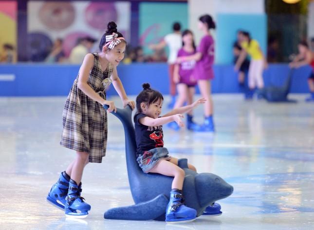 Gợi ý các điểm vui chơi cho trẻ ngày Tết tại Thủ đô - ảnh 5
