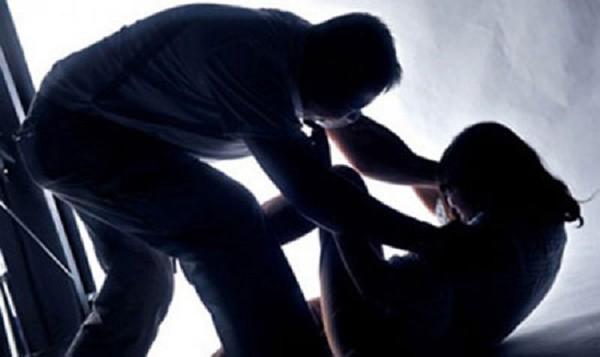 Xót thương người vợ 9X bị chồng trói chân tay đánh đập thậm tệ - ảnh 1