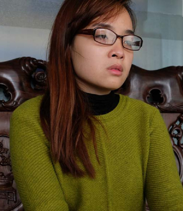 Thêm một bà mẹ bị trao nhầm con cách đây 29 năm ở Hà Nội - ảnh 1