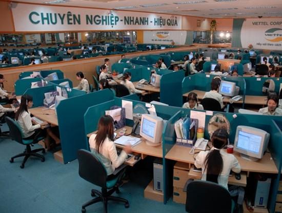 Viettel lọt vào danh sách 100 công ty làm việc tốt nhất Việt Nam - ảnh 1