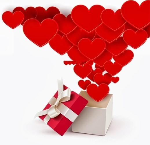 Lời chúc Valentine Trắng 14/3 hay ý nghĩa nhất cho người yêu - ảnh 1