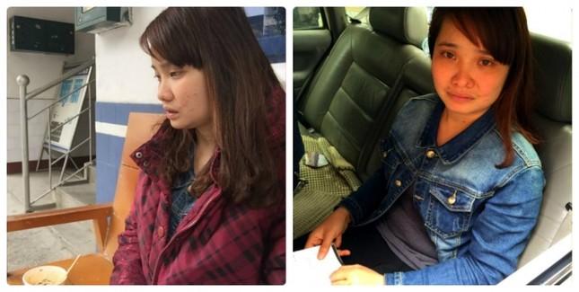 Thiếu nữ Việt bị người yêu bán sang Trung Quốc may mắn thoát nạn - ảnh 2