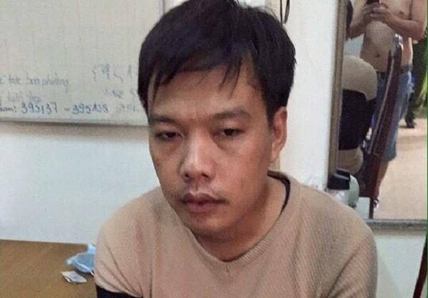 Bắt thanh niên nghi cưỡng hiếp, cướp tài sản gần chục phụ nữ - ảnh 1