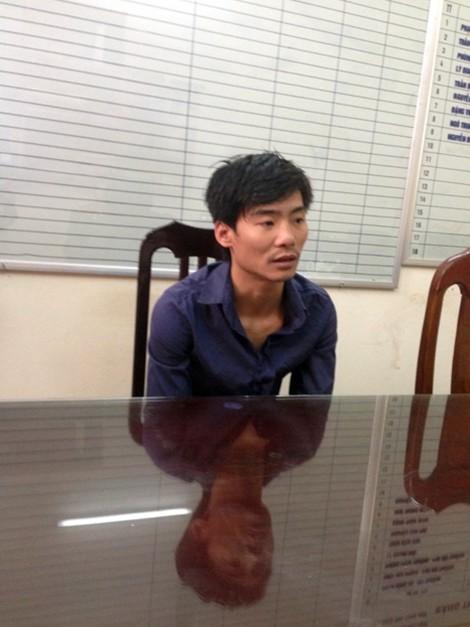 Vụ tán thủ Wushu bị sát hại dã man: Lời khai của nghi phạm  - ảnh 1