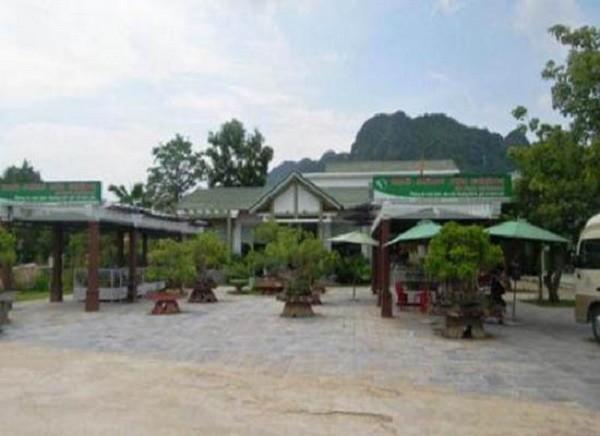 Quảng Bình: Dùng mìn dọa giết giám đốc trung tâm du lịch - ảnh 1